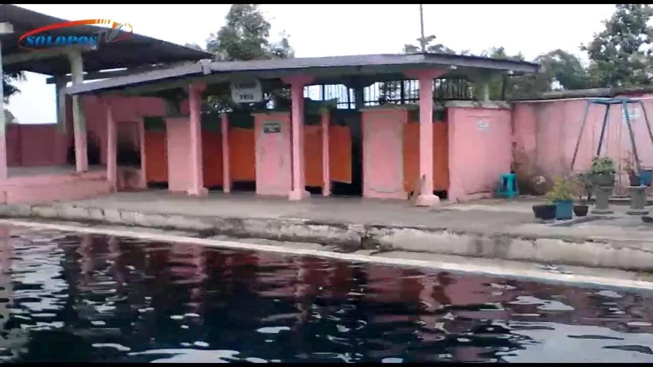 Umbul Jolotundo Surga Wisata Air Terlupakan Youtube Kab Klaten