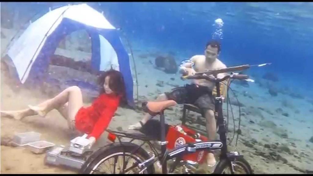 Wisata Air Klaten Solopostv Umbul Ponggok Raja Ampatnya Jolotundo Kab