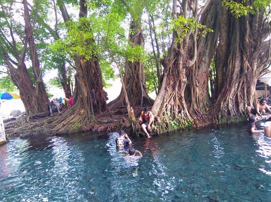 6 Pesona Umbul Klaten Lokasi Tiket Camera Wisata Manten Nilo
