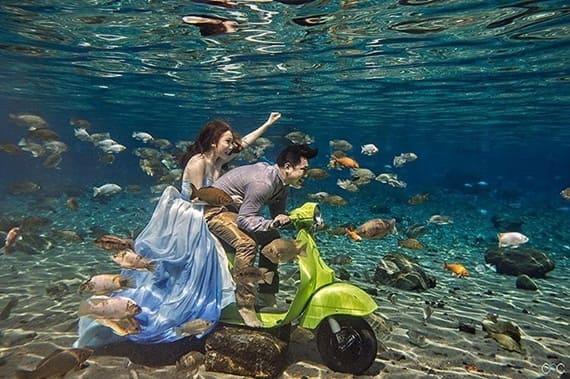 9 Wisata Umbul Klaten Terbaru Keren Romantis Nilo Kab