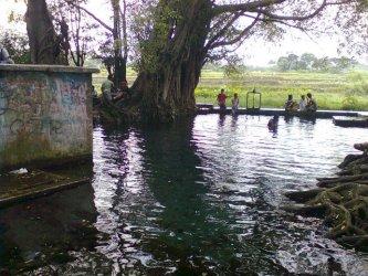 Desa Wisata Janti Klaten Cv Ixotransport Sebagai Salah Satu Wilayah