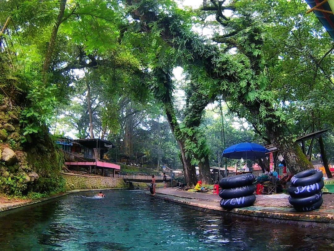 Tempat Wisata Umbul Klaten Keren Liburmulu Cokro Https Www Instagram