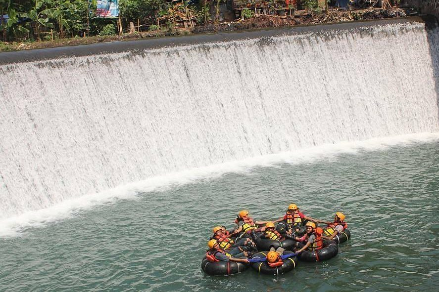 Umbul Nilo Archives Wedang Kopi Prambanan Ponggok 15 Wisata Hits