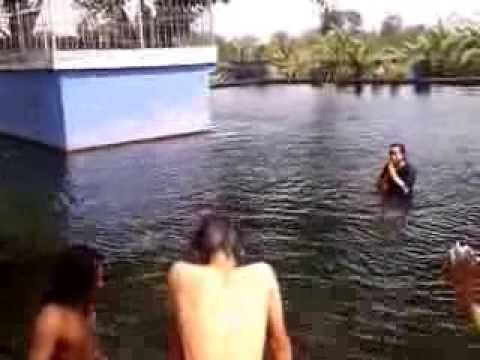 Umbul Nilo Janti Wisata Air Youtube Kab Klaten