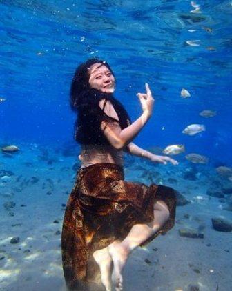 Tiket Masuk Umbul Ponggok Kab Klaten 2019 Harga Tiket Wisata