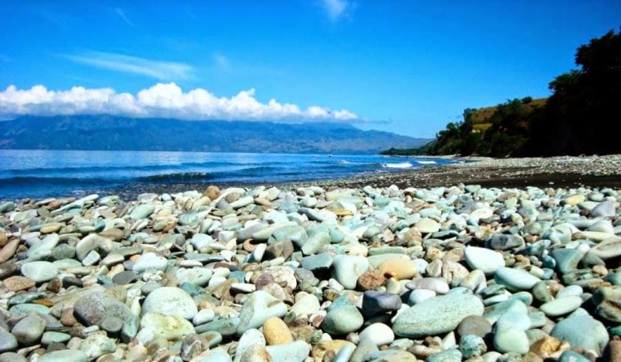 10 Objek Wisata Kupang Menarik Blog Vokamo Pantai Kolbano Waterpark