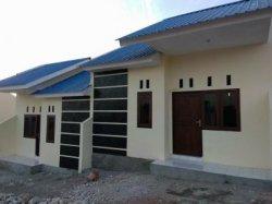 Ayo Buruan Beli Rumah Paragon Residence Lokasi Batakte Kupang Barat