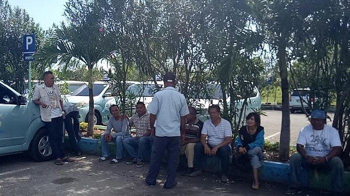 Kokapura Bandara El Tari Kupang Siap Fasilitasi Taxi Mogok Pos