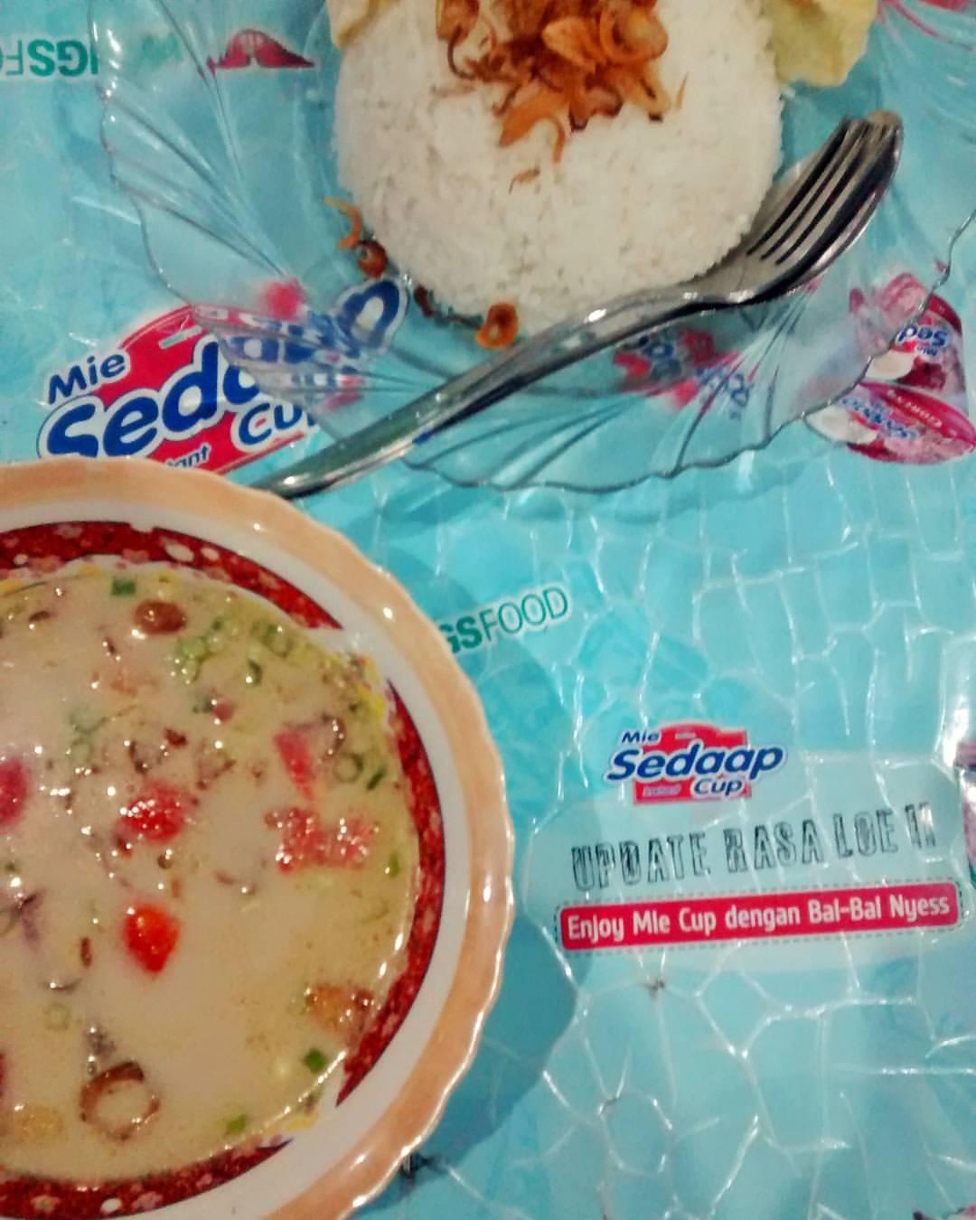 Kupang Foodstories Instagram Photos Videos Kk Jangan Marah Sotonya Tinggal