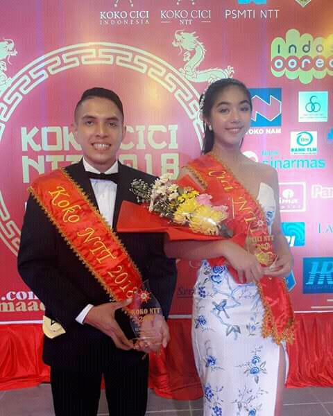 Mahasiswa Teologi Ukaw Kupang Terpilih Sebagai Koko Ntt Kaleku Net