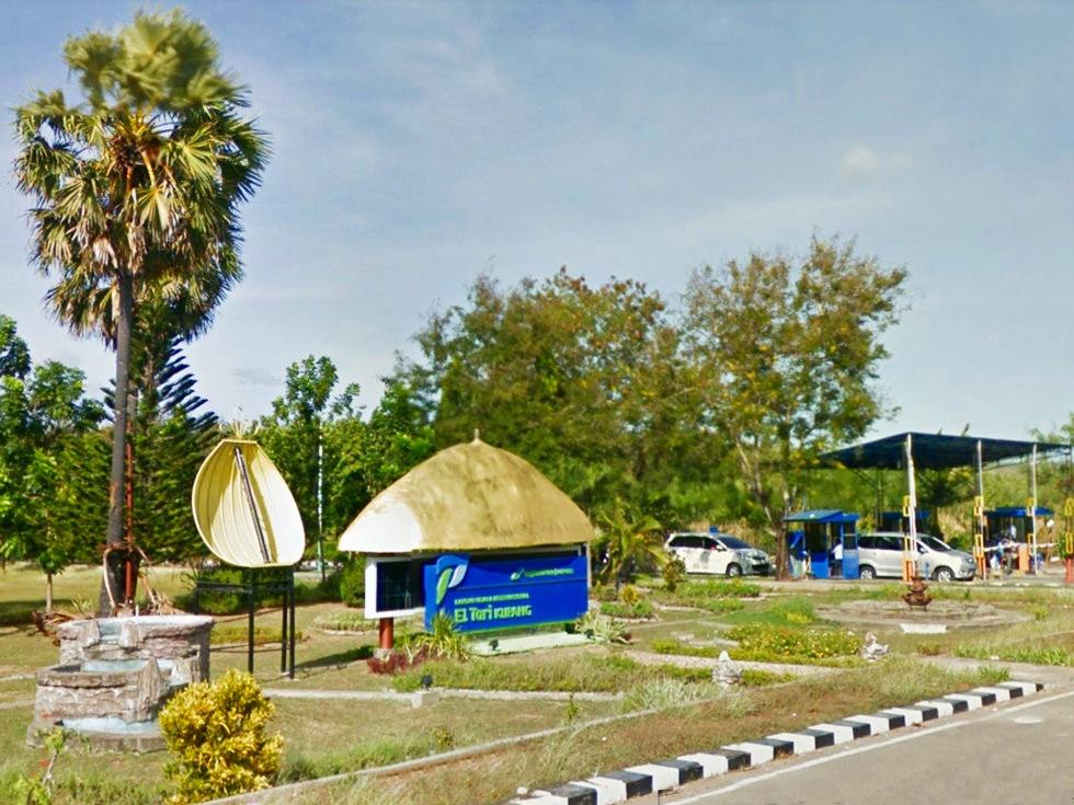 Places Kota Kupang Indonesia Bandara Internasional Waterpark Kab