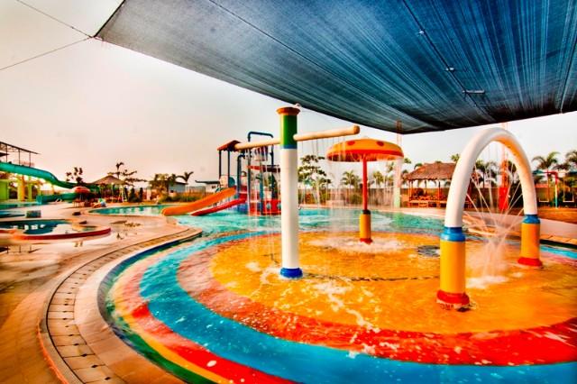 Sahid Mandarin Pekalongan Hotel Official Site Check Rates Kupang Waterpark