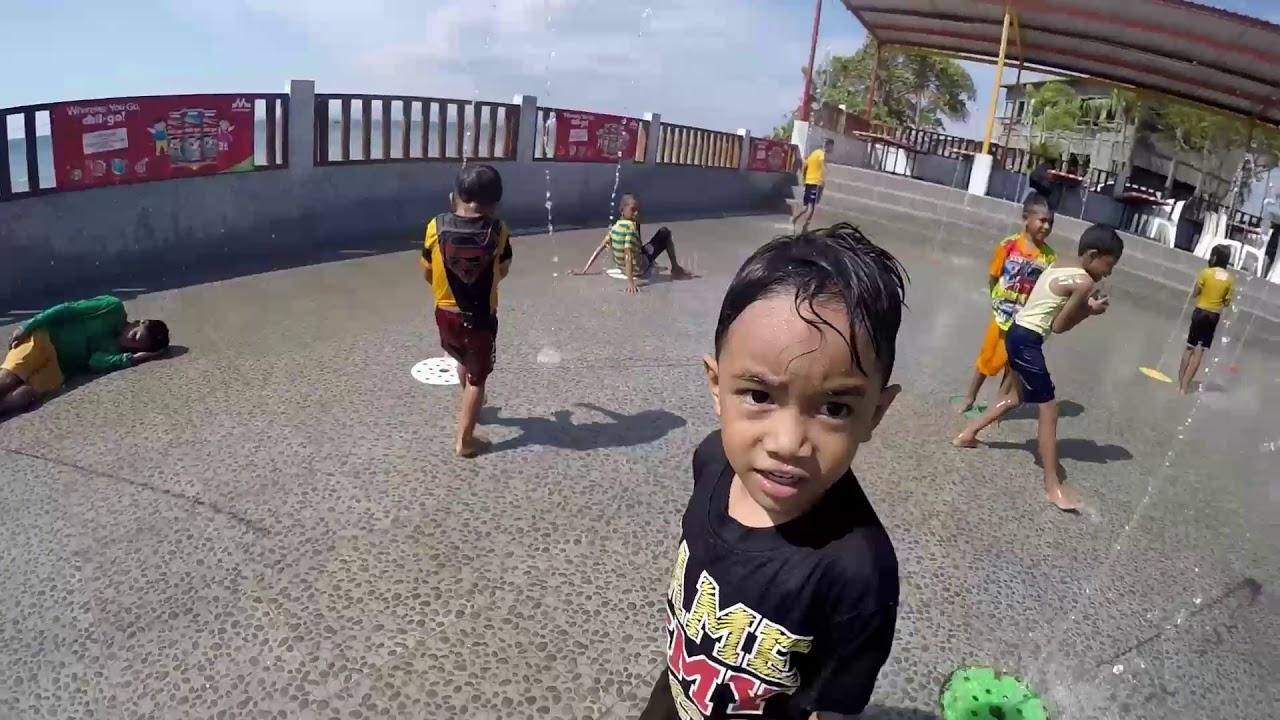 Suba Suka Waterpark Kupang Youtube Kab