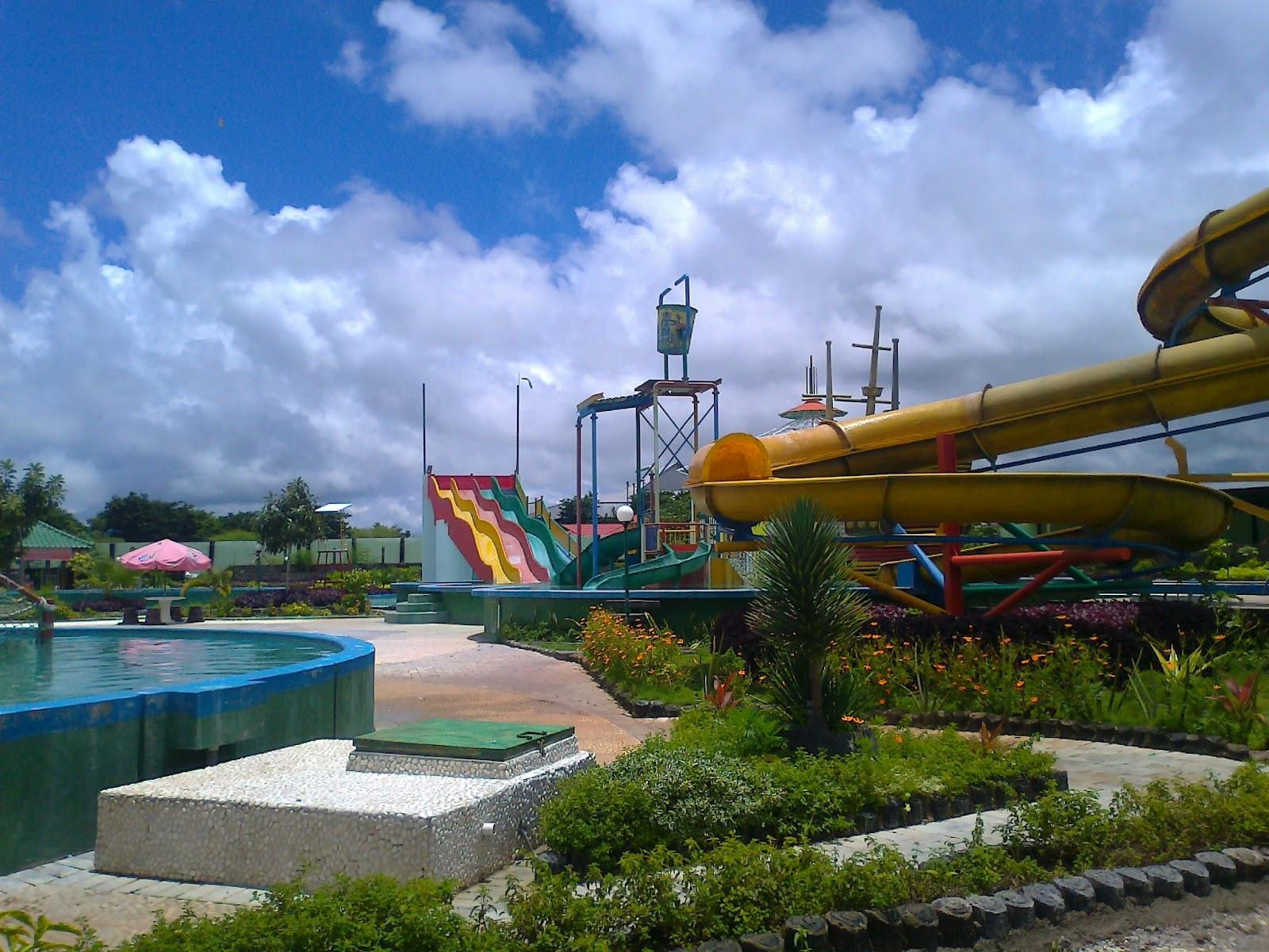 Top 20 Kupang East Nusa Tenggara Indonesia Water Park Waterpark