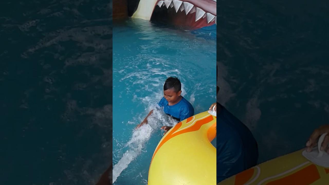 Waterpark Kota Kupang Youtube Kab