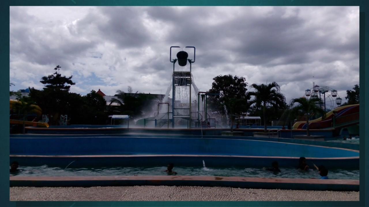 Waterpark Kupang Ntt Youtube Kab