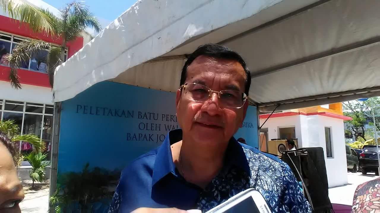 Wisata Beranda Nusantara Bangun Waterpark Kota Kupang Pt Subasuka Butuh