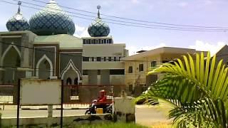 Love Kupang City West Timor Videos Viyoutube Mosque Masjid Raya