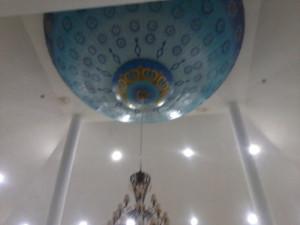 Masjid Raya Nurussa Adah Kota Kupang Ntt Haidi Barasa 2014
