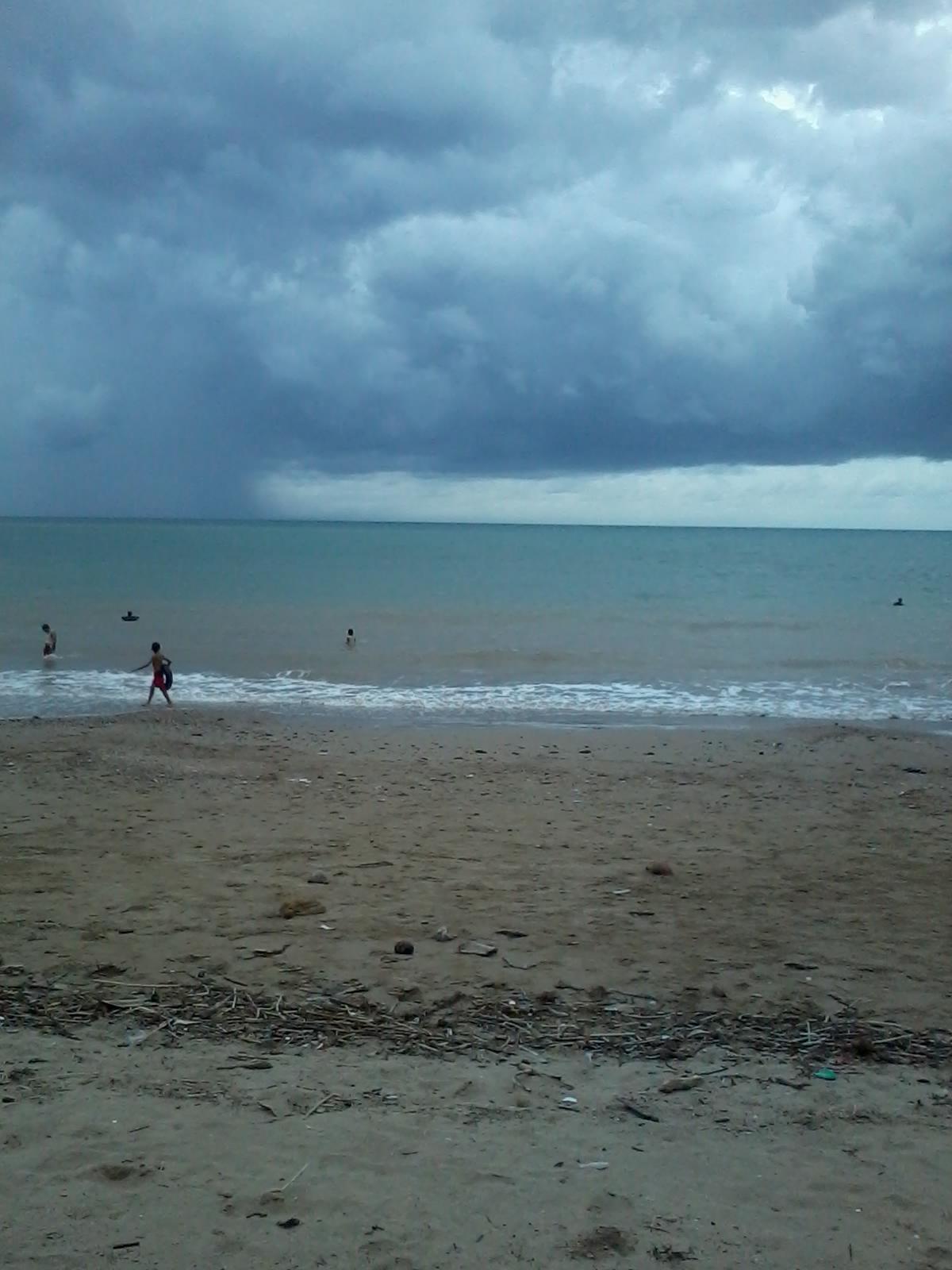Pantai Lasiana Kota Kupang Ntt Haidi Barasa Masjid Raya Nurussaadah