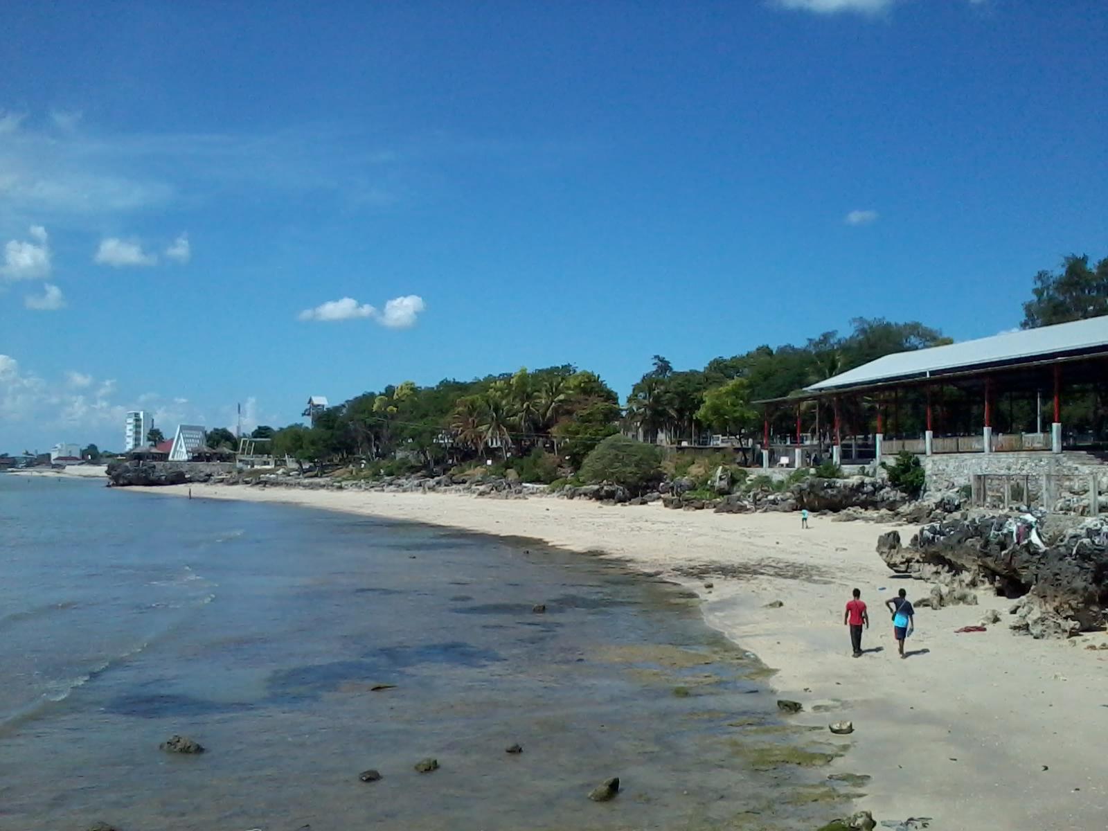 Pantai Pasir Panjang Kota Kupang Ntt Haidi Barasa 2014 05