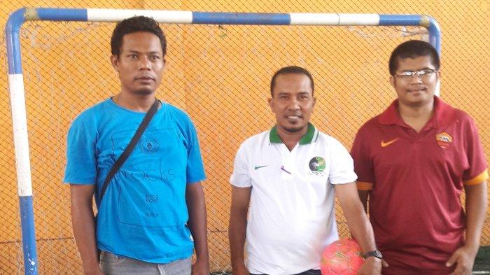 Tag Remaja Masjid Mesjid Saling Bertempur Turnamen Futsal Kahmi Cup