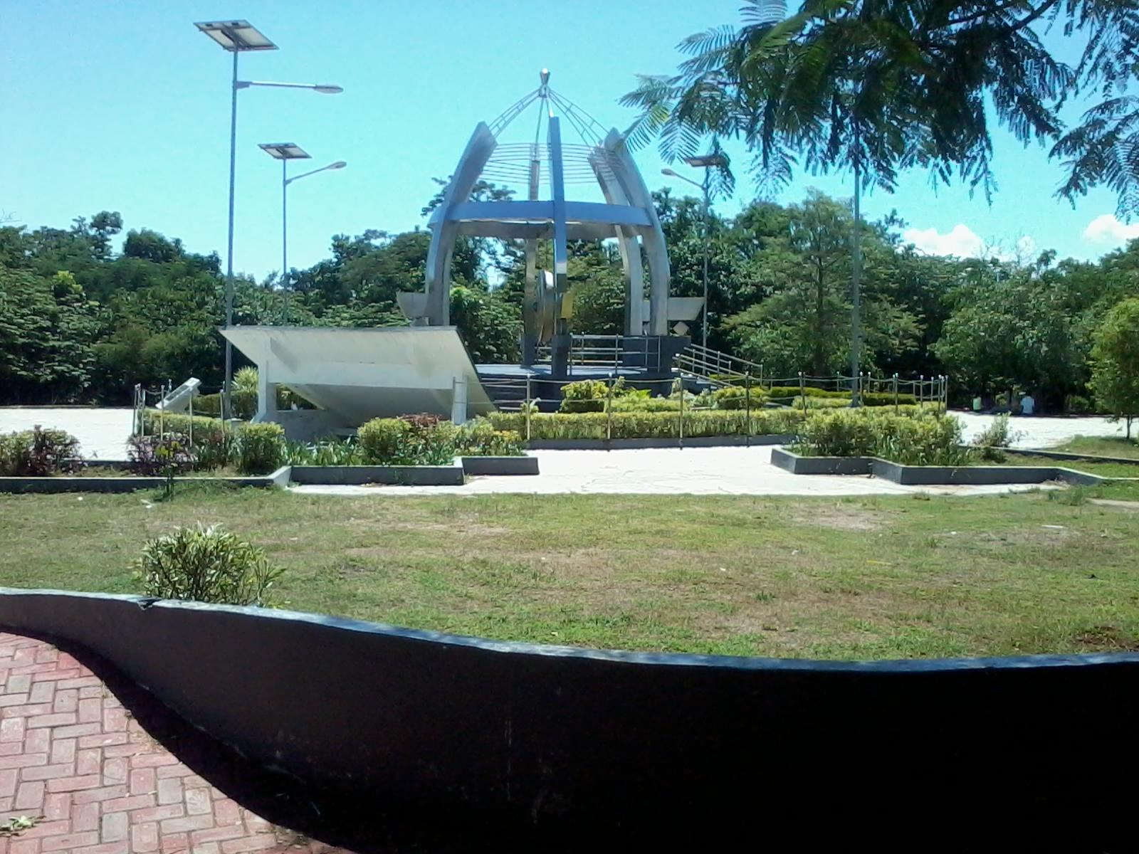 Taman Nostalgia Kota Kupang Haidi Barasa 2014 04 19 11