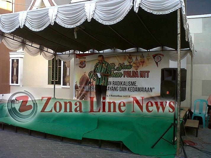 Warga Negara Baik Menolak Segala Bentuk Kekerasan Zona Line News