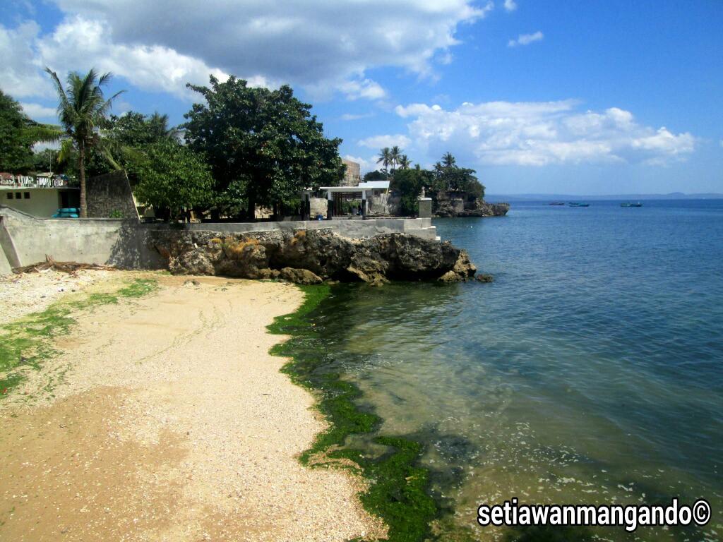 Libur Lebaran Kesempatan Eksplor Kupang Setiawan Mangando Hanyalah Sekian Destinasi