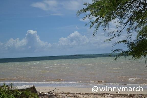 Maret 2013 Winny Marlina Batu Nona Pantai Kupang Kab