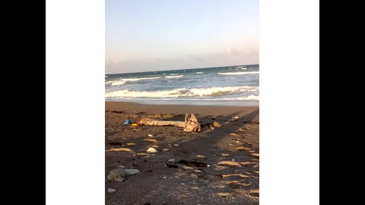 Pantai Pakubaun Amarasi Timur Kupang Youtube Batu Nona Kab