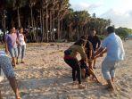 Tag Pantai Batu Nona Penataan Terkendala Lahan Pos Kupang Ramai