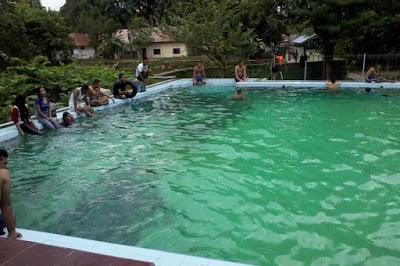 Tempat Wisata Kota Kupang Kabupaten Transportasi Lokasinya Berada Kecamatan Tengah