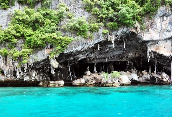 Tempat Wisata Kupang Nusa Tenggara Timur Eloratour Pulau Kera Pantai