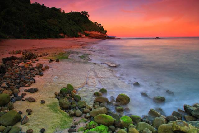 Venta Misa Nona Kupang Kota Tercinta Pantai Kolbano Salah Satu