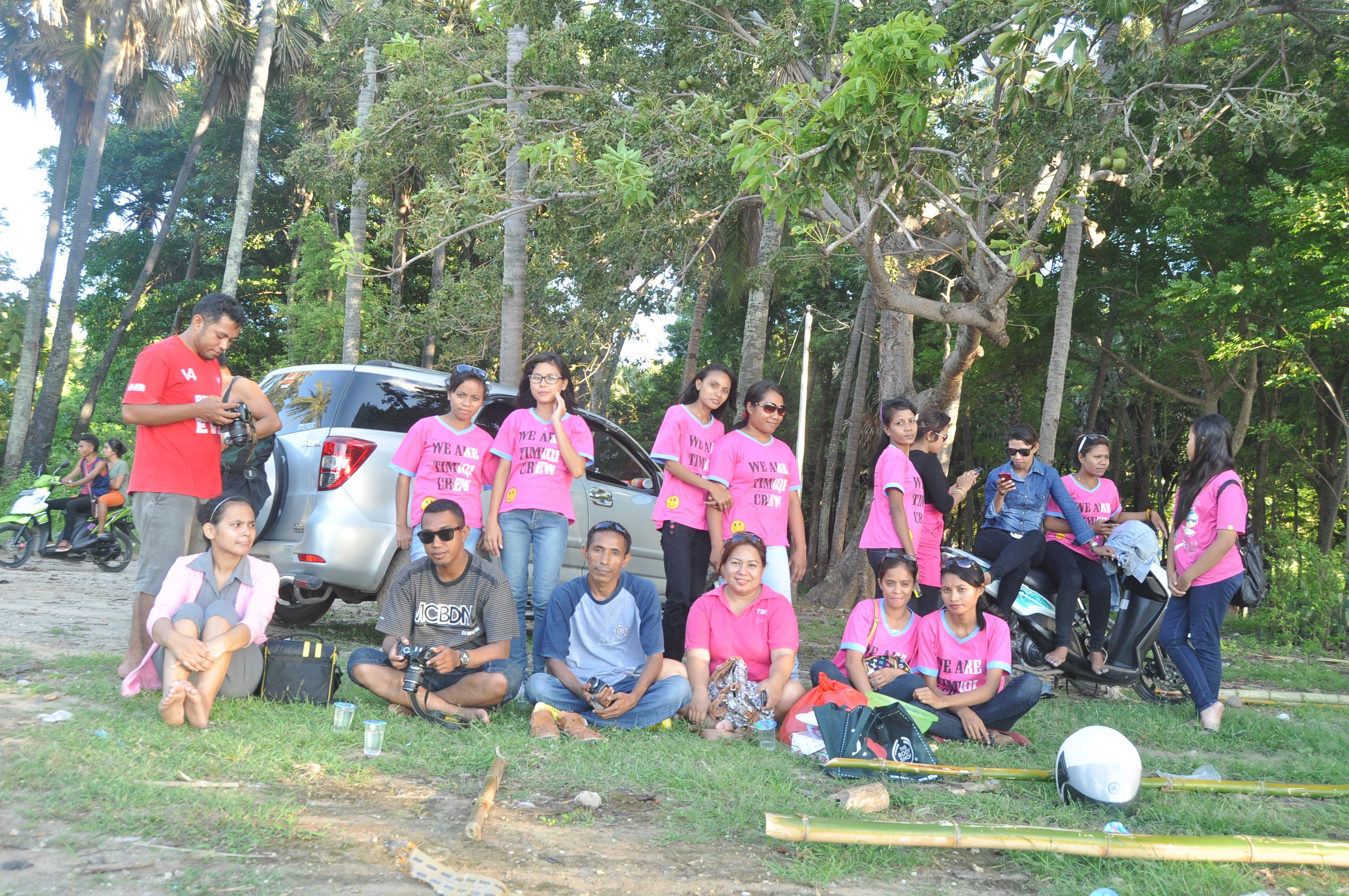 Wisata Pantai Batu Nona Kota Kupang 2 Moral Politik Dsc