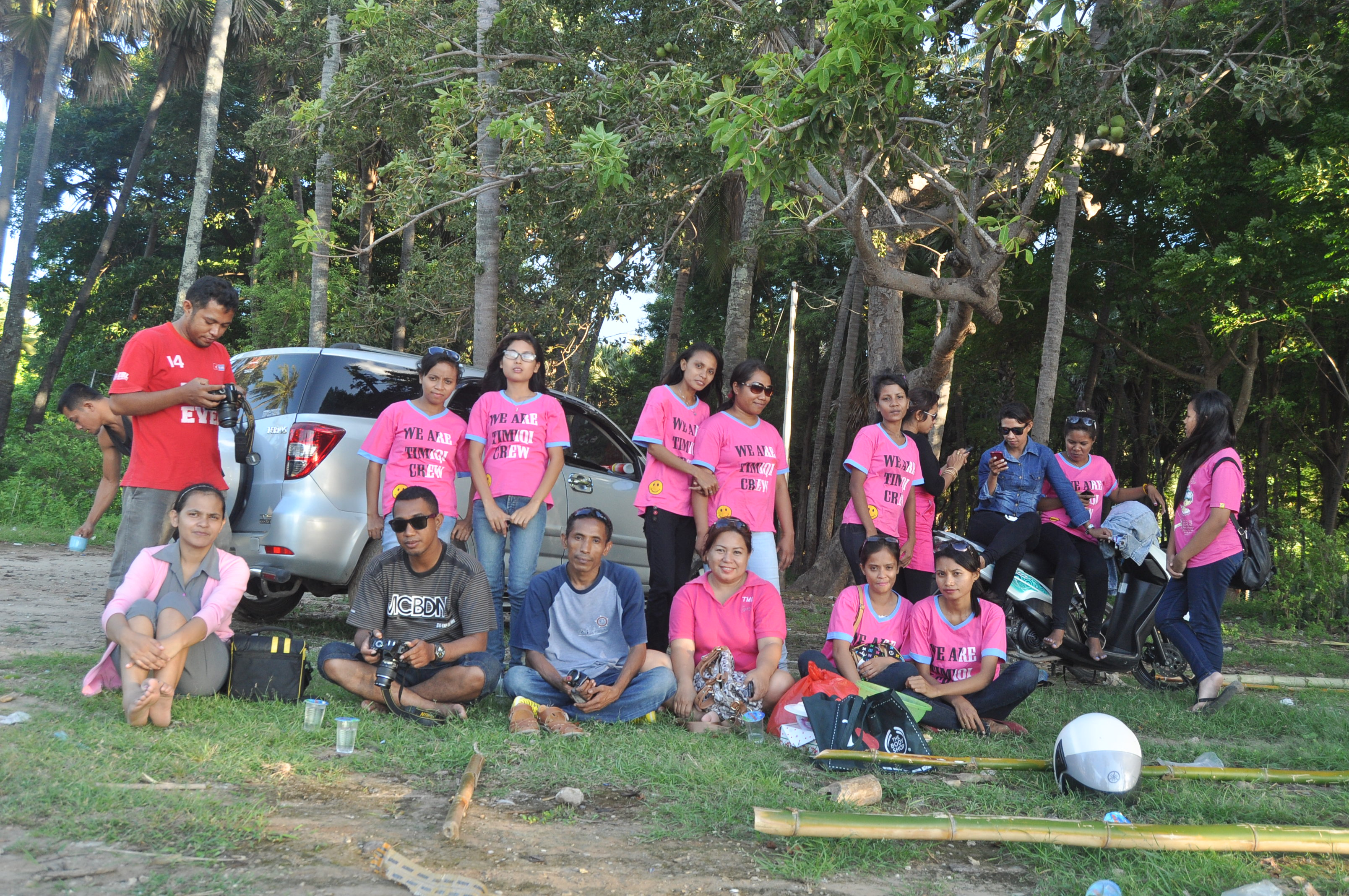 Wisata Pantai Batu Nona Kota Kupang 3 Moral Politik Dsc