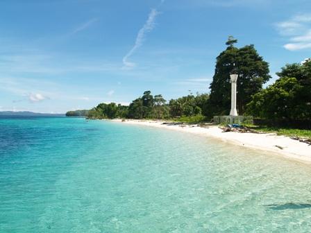 5 Tempat Wisata Kupang Favorit Indonesia Timur Ilustrasi Int Pantai