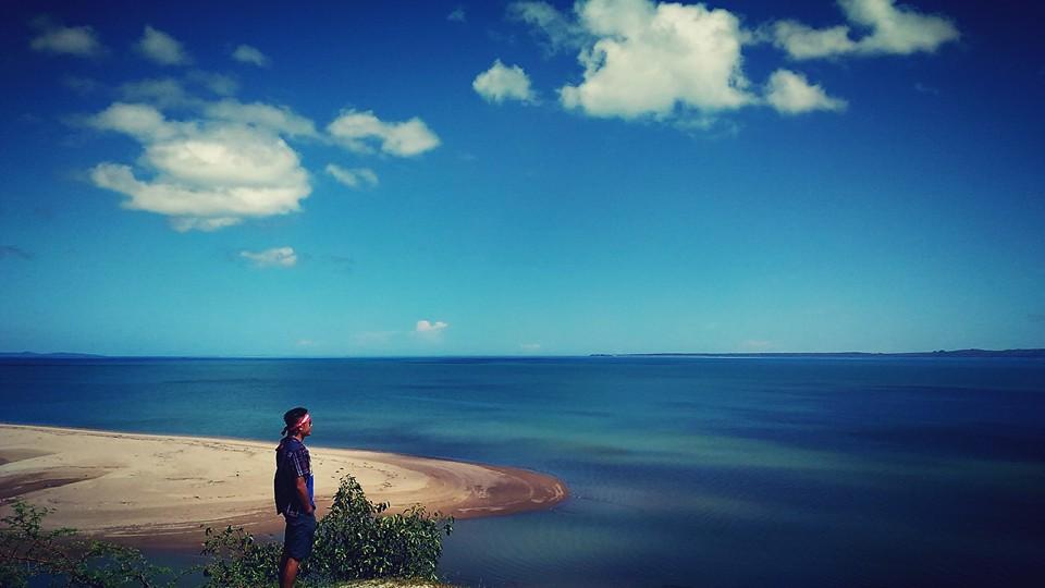 Arianto Ntt Pantai Panmuti Kabupaten Kupang Jarak Dibutuhkan Kota Sekitar