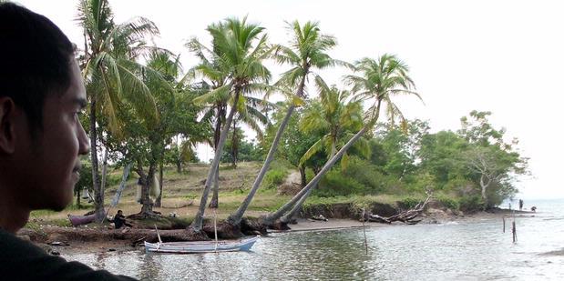 Pantai Ujung Kupang Sinjai Butuh Perhatian Kareba Online Kabupaten Berada
