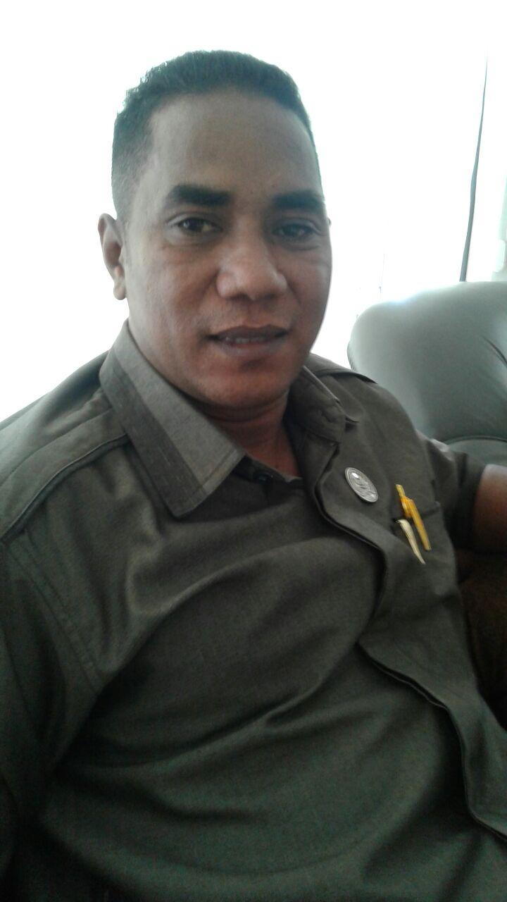 Tommy Da Costa Mundur Tapi Setelah Diperiksa Jaksa Halaman Anggota