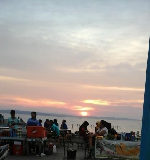 0o Journey Life Pantai Ketapang Satu Kab Kupang