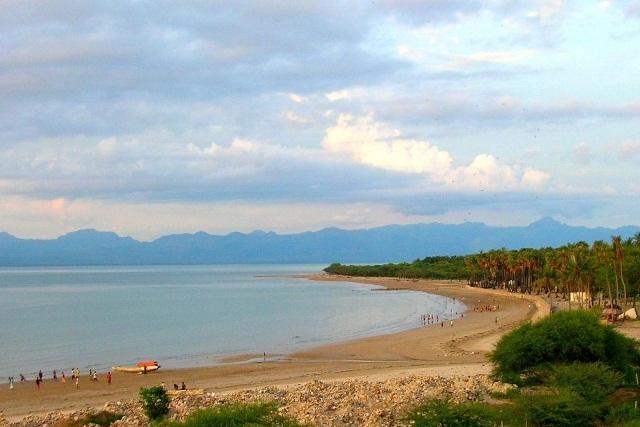 10 Objek Wisata Kupang Menarik Blog Vokamo Pantai Lasiana Ketapang