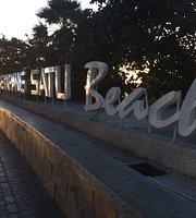 10 Objek Wisata Terbaik Kupang Tripadvisor Pantai Ketapang Satu Kab