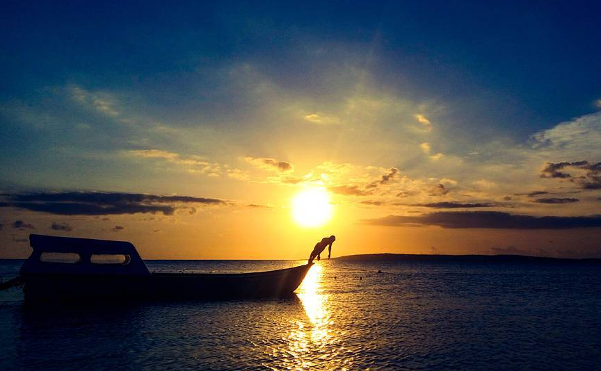 17 Tempat Wisata Hits Kupang Rekomended Dikunjungi Instagramable Pantai Tablolong