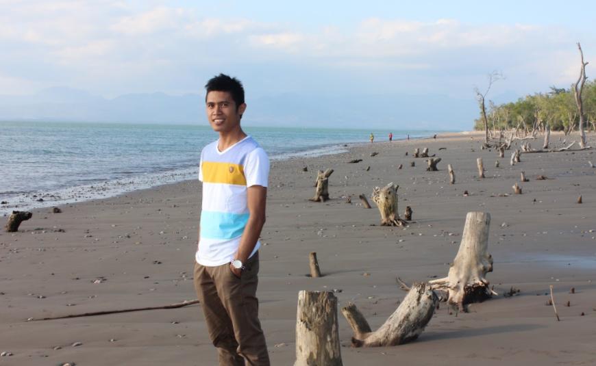 17 Tempat Wisata Hits Kupang Rekomended Dikunjungi Pantai Kelapa Tinggi