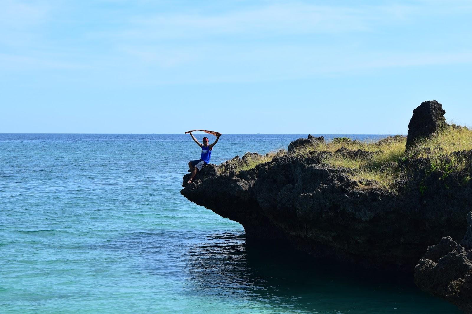 Arianto Ntt Pantai Kelapa Satu Kota Kupang Ketapang Kab