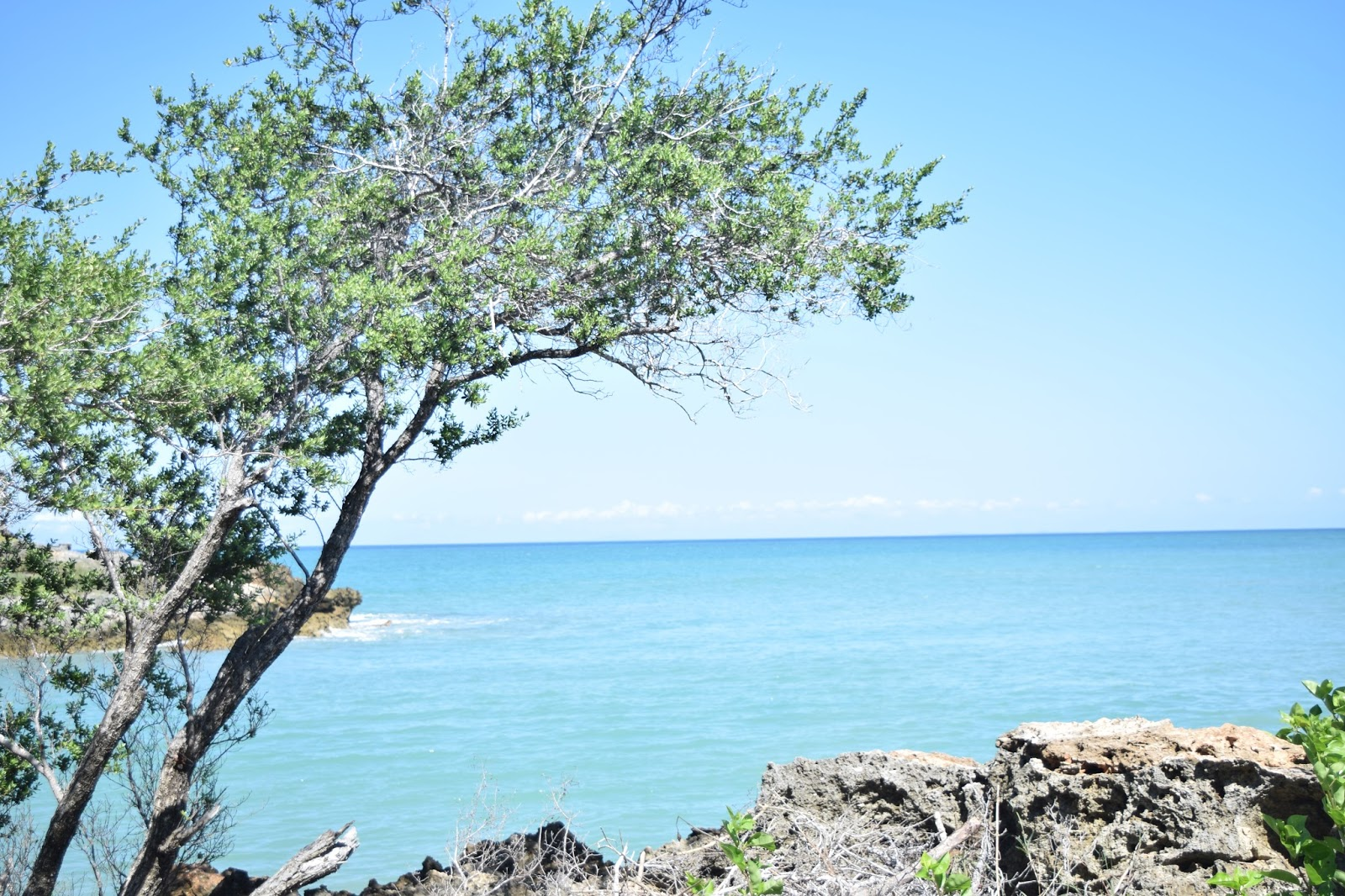 Arianto Ntt Pantaii Tanjung Etko Uk Kabupaten Kupang Keindahan Pantai