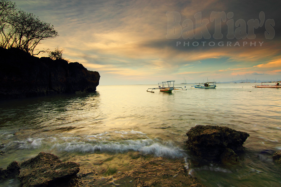 Indonesia Sungguh Indah Pantai Nunhila Mercusuar Kupang Ketapang Satu Kab