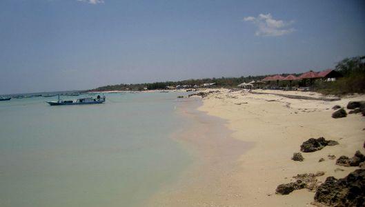 Kota Kupang Punya Delapan Lokasi Wisata Pantai Pantas Dikunjungi Ketapang